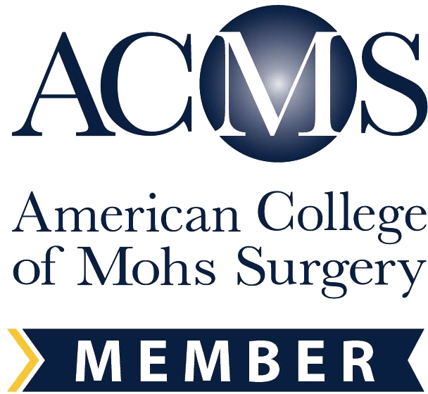 American College of Mohs Surgery Member logo